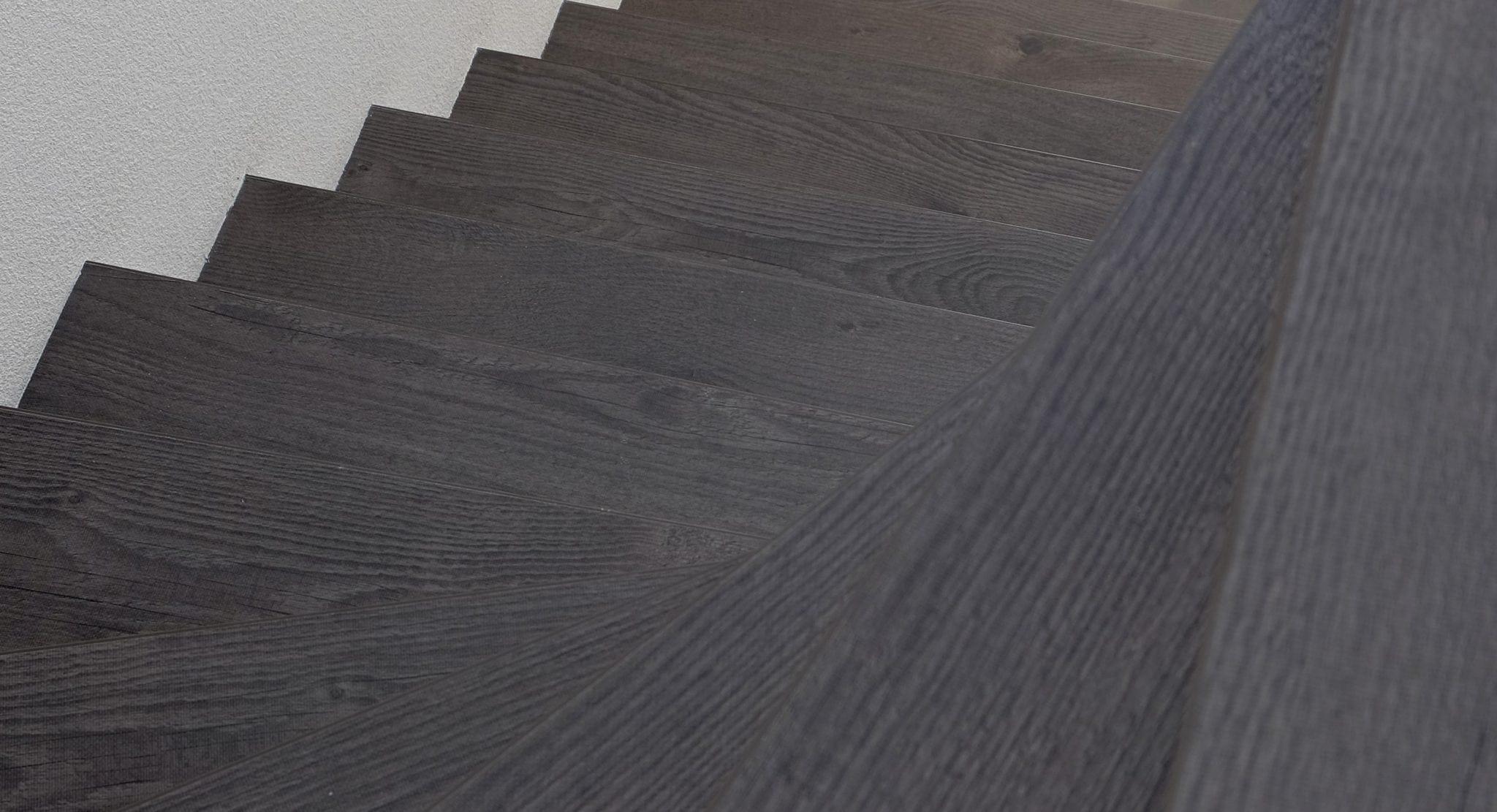 Van beton naar bekleed. tips om uw betontrap aan te kleden nextstep